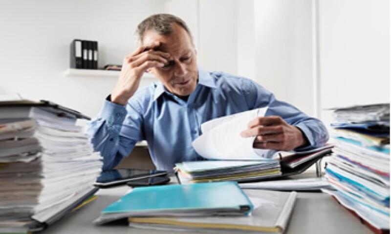 El régimen fiscal de personas físicas con actividad empresarial pueden aprovechar una facilidad que da el SAT para este año. (Foto: Getty Images)