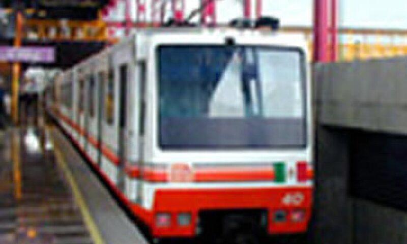 El subsidio al costo del boleto del Metro en el DF se mantiene en seis pesos para los usuarios. (Foto: Sistema de Transporte Colectivo Metro)