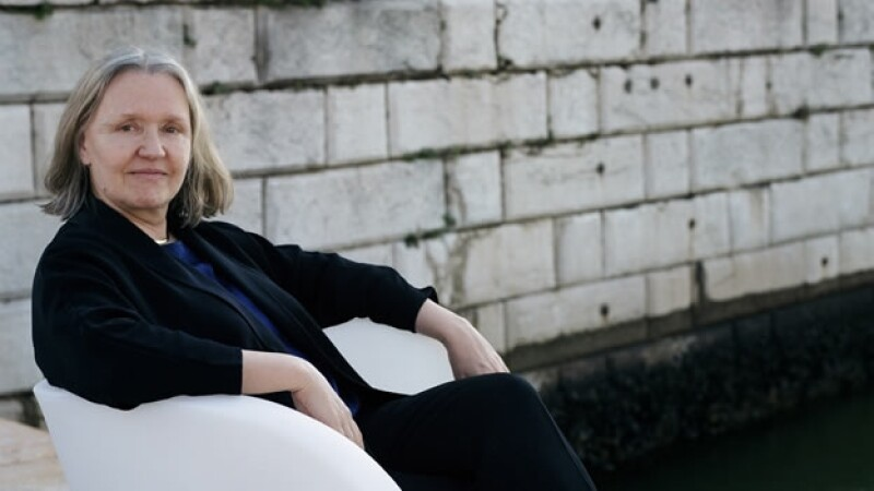 Sociologa holandesa Saskia Sassen