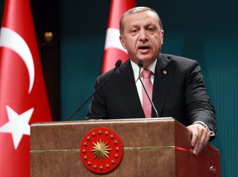 Tiempos turbulentos en Turquía