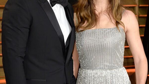 Los dos actores todavía no han firmado los papeles de divorcio al existir aún una posibilidad de que consigan reconciliarse.