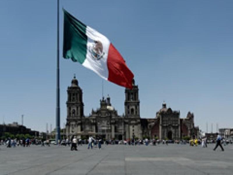 México no originó la crisis financiera, pero padece sus consecuencias. (Foto: Archivo)
