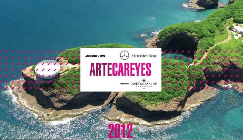 ArteCareyes empieza el jueves 16 de febrero y termina el domingo 19.