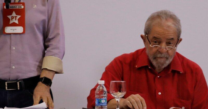 Pago al Instituto Lula