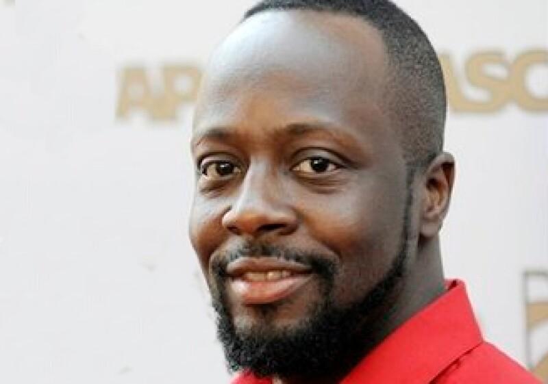 El cantante y productor, Wyclef Jean, ayudará a la gente de su nativo Haití.  (Foto: AP)