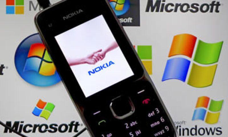 Microsoft Mobile lanzará en Brasil celulares que permiten ver el Mundial. (Foto: Reuters)