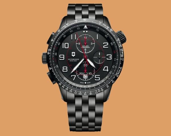 Airboss Black Mach 9