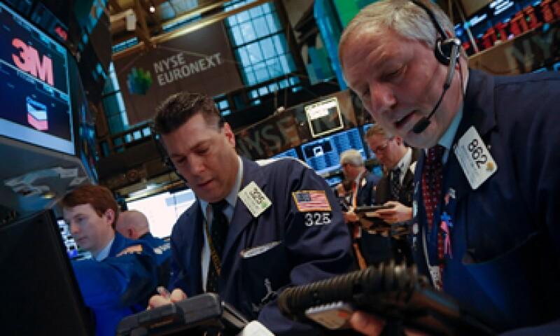 El S&P 500 tuvo su peor caída diaria desde junio. (Foto: Reuters)