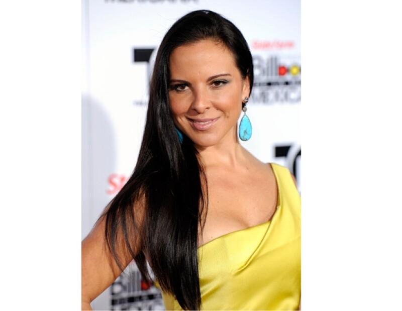 Kate ha conseguido el reconocimiento internacional gracias a su papel de Teresa Mendoza en la telenovela La Reina del Sur.