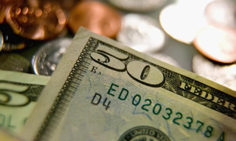 La Fed compra actualmente 85,000 mdd para alentar la recuperación económica. (Foto: Getty Images)