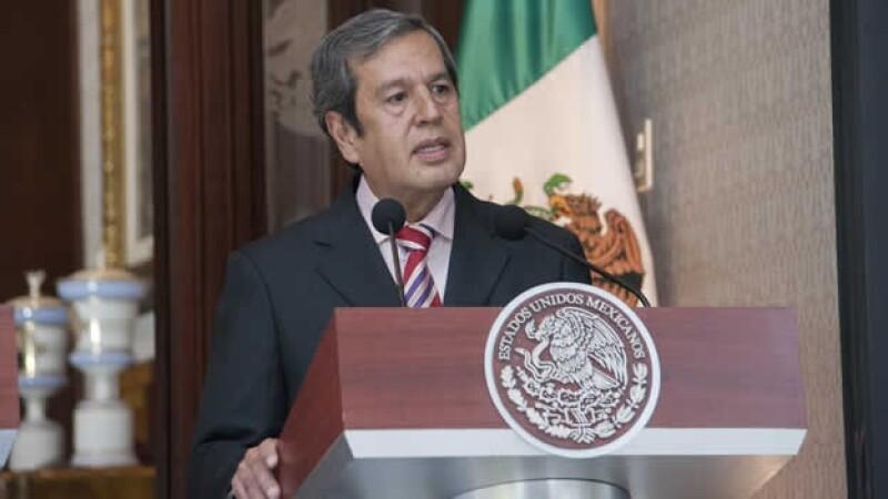 Ortega gobernador