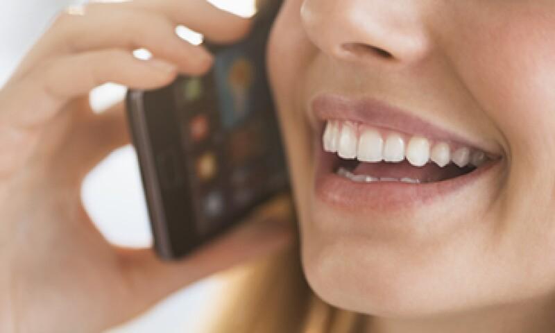 Actualmente, Movistar controla el 19% del mercado de telefonía en México. (Foto: Getty Images)