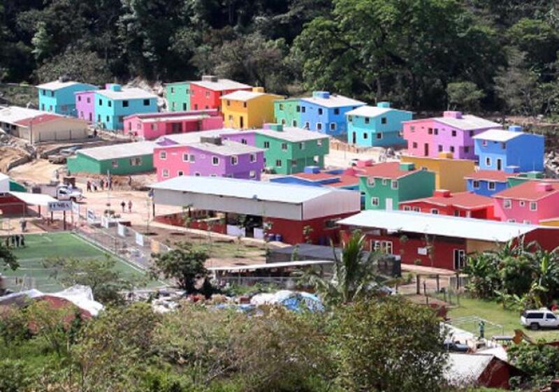 La Nueva Pintada, Guerrero