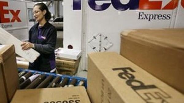 LOG-Fedex