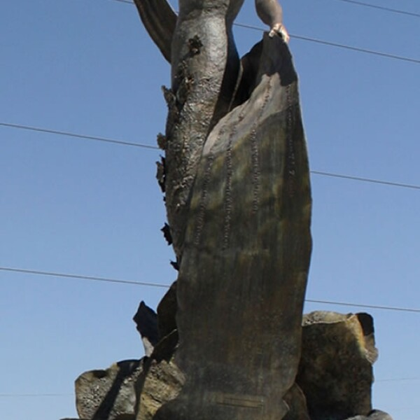 memoriales, ciudad juarez, feminicidios