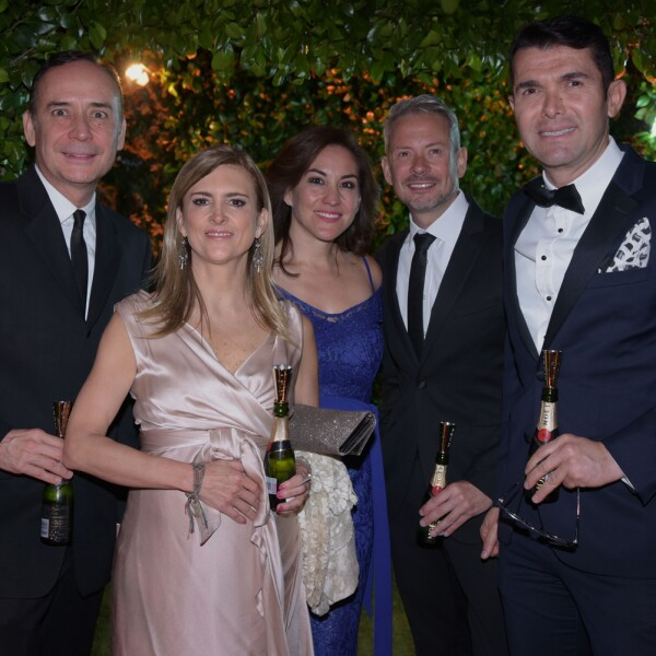 Evento Möet & Chandon