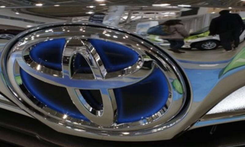 La automotriz espera colocar 2.2 millones de vehículos en su prinicpal mercado, Estados Unidos. (Foto: Getty Images)