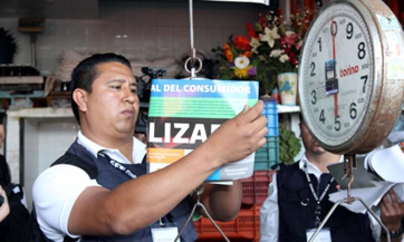 La Profeco dice que en Guerrero faltan 470 expedientes, y en Hidalgo otros 93, además de 111 hologramas de verificación. (Foto: Notimex)