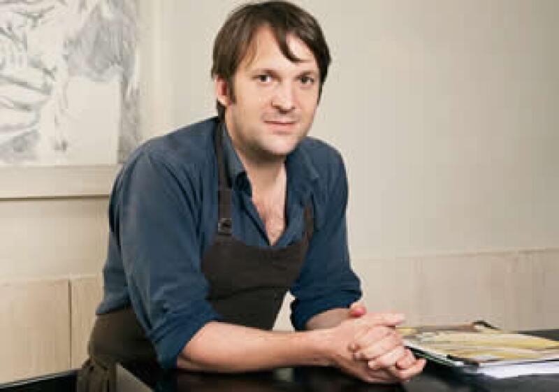 René Redzepi, con siete años de trayectoria, es el mejor chef del planeta. (Foto: Marc Fauche)