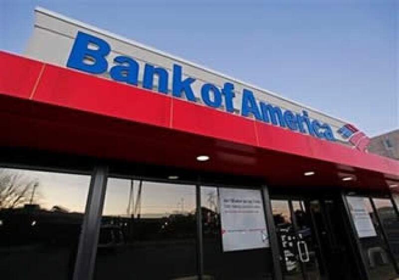 El acuerdo acaba con dos demandas de la Comisión de Valores de Estados Unidos (SEC) contra Bank of America. (Foto: AP)