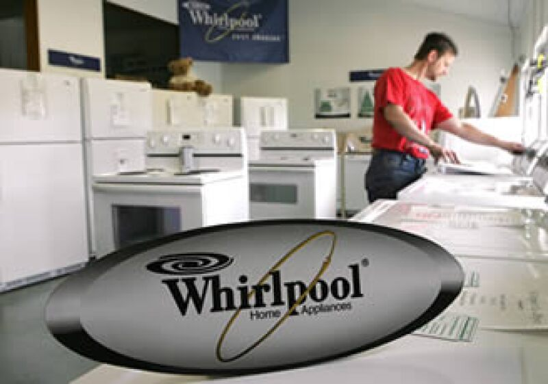 Whirpool fabricará congeladores en una planta de México. (Foto: AP)