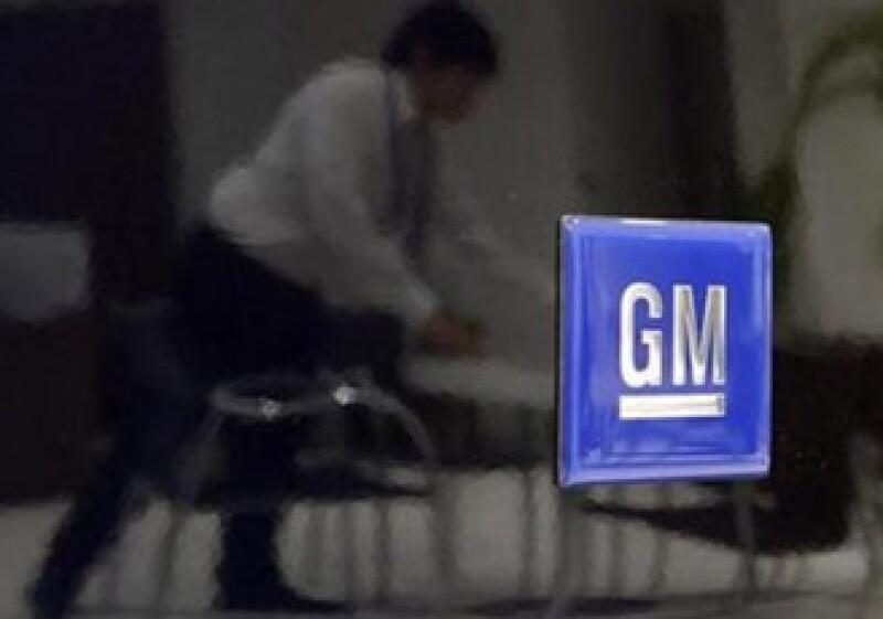 General Motors recibió ayuda del Gobierno mexicano. (Foto: Reuters)