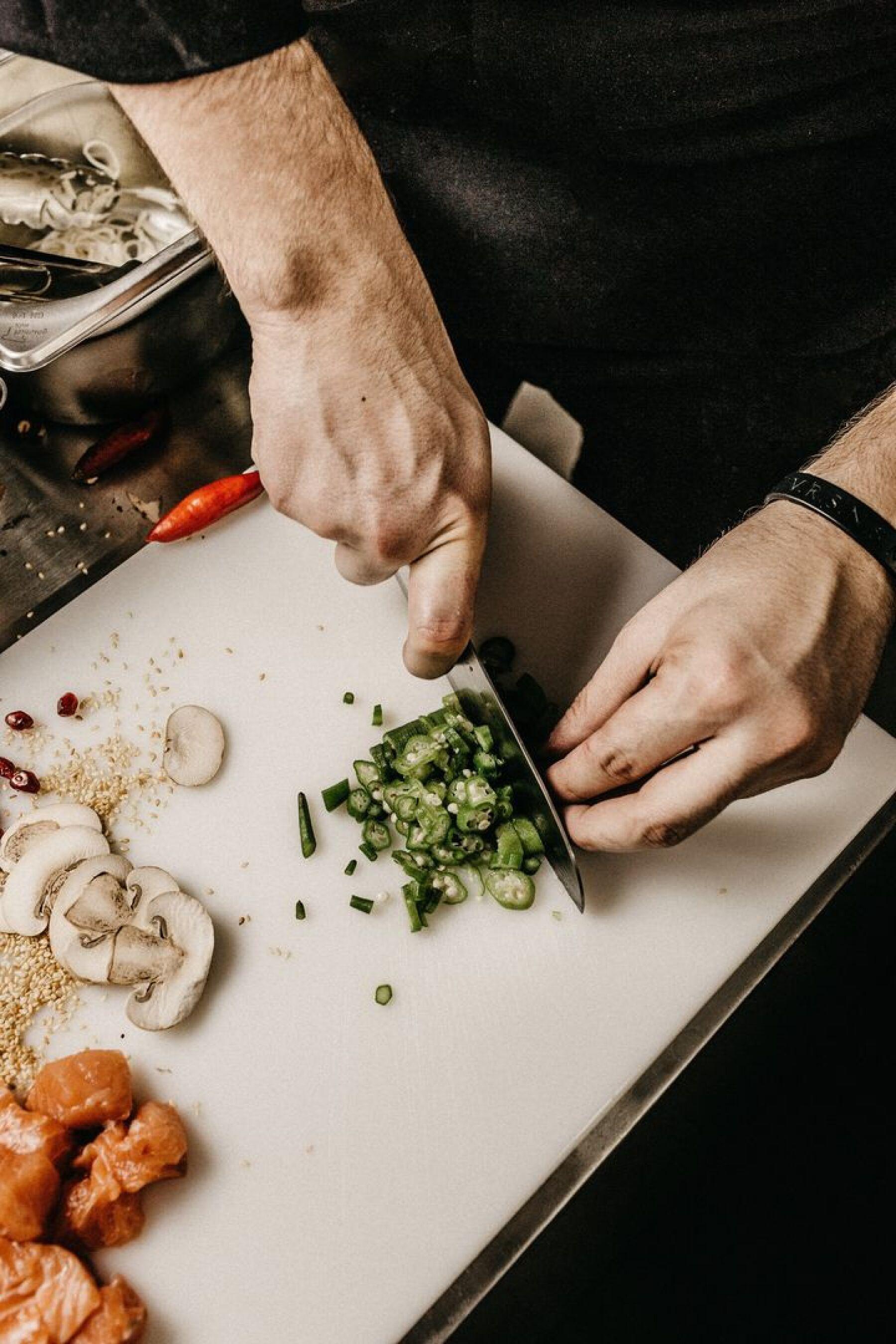 Los 4 mejores chef de México quieren cocinarte este sábado