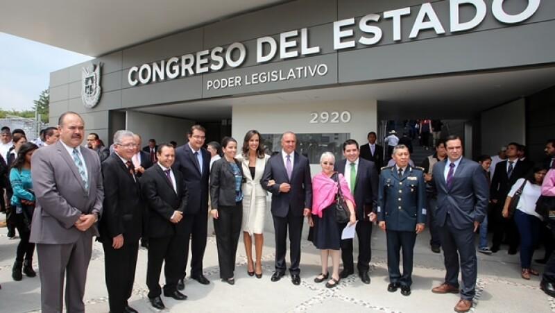 Congreso de Querétaro