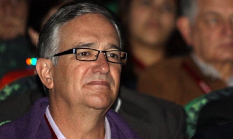 Grupo Salinas dice que la reunión refleja la confianza del Gobierno colombiano en la capacidad de la empresa. (Foto: Notimex)