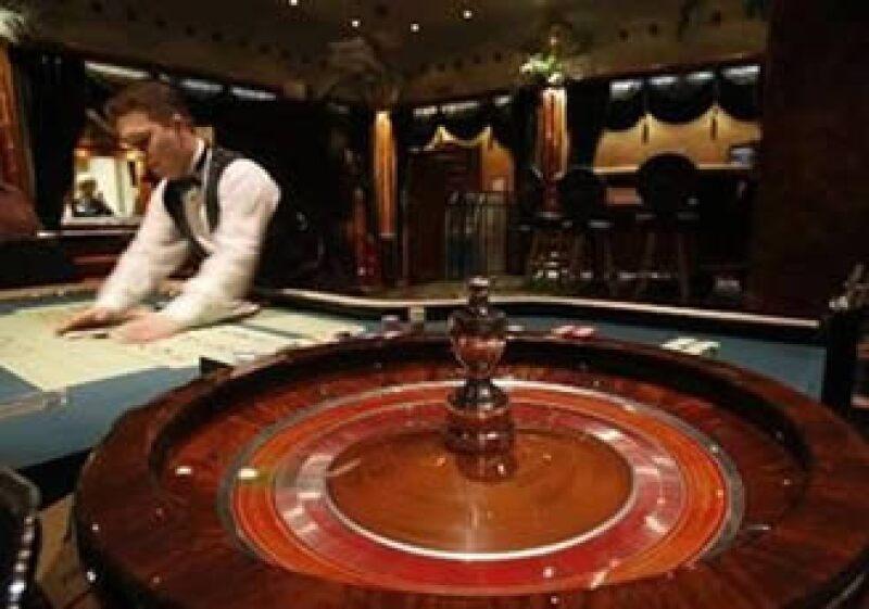 Los casinos rusos cerraron por disposición oficial a partir del 1 de julio. (Foto: Reuters)