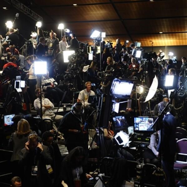 prensa romney elecciones