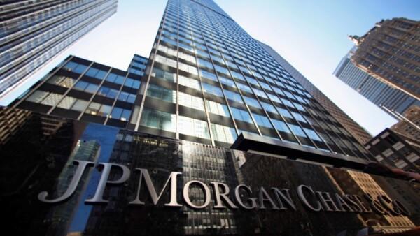 JPMorgan Chase & Co, el mayor banco estadounidense por activos.