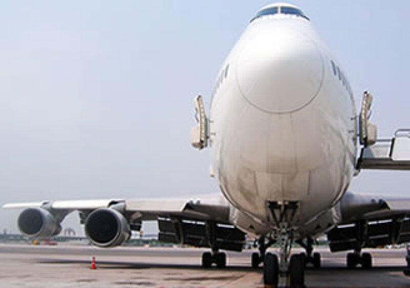 El parque aeroespacial en Zacatecas, se desarrollará en cuatro etapas. (Foto: Cortesía SXC)