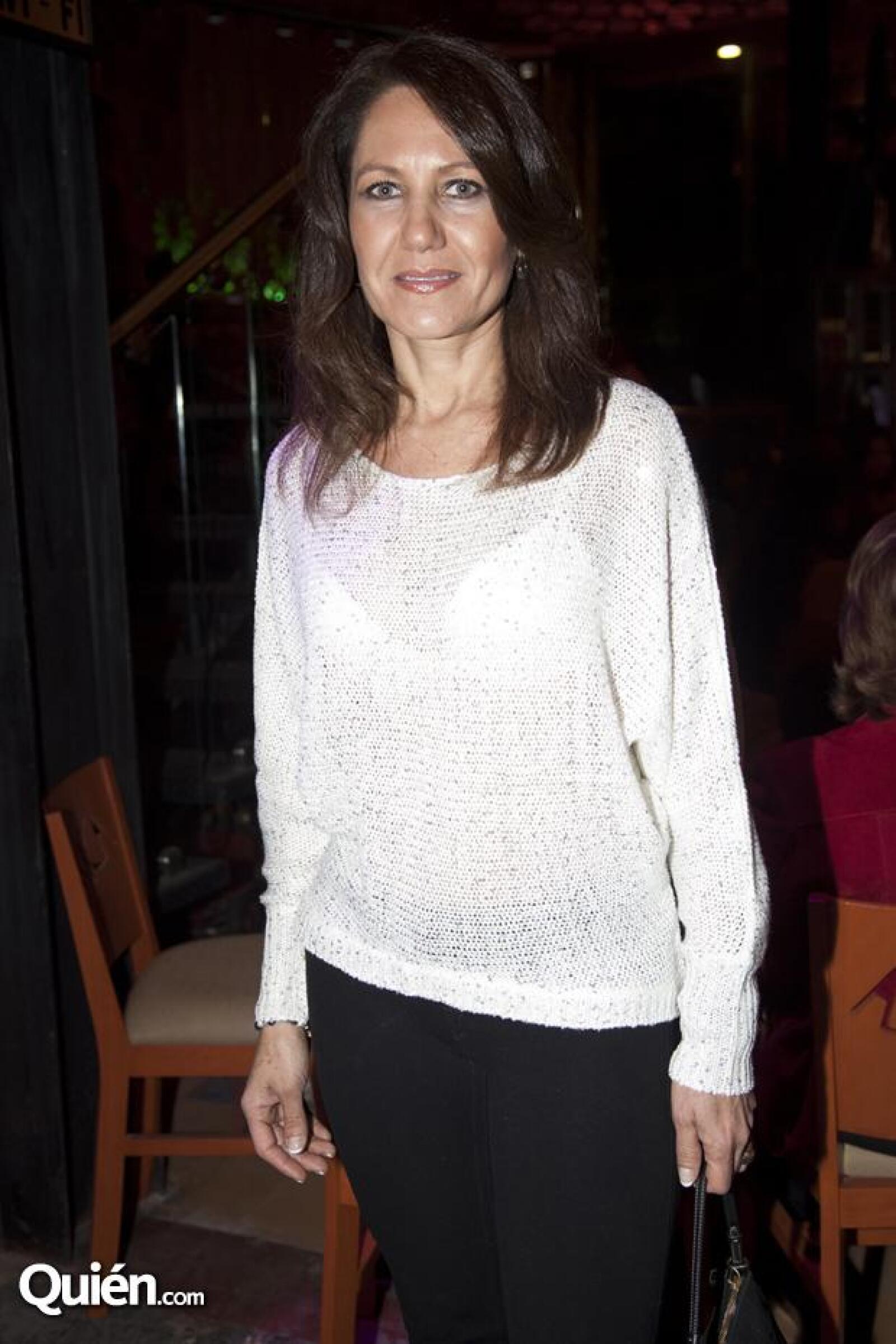 Marcela de Aguirre
