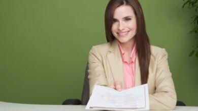 Tu carta de presentación debe decir los beneficios de contar con alguien como tú en la empresa: expertos. (Foto: Thinkstock)
