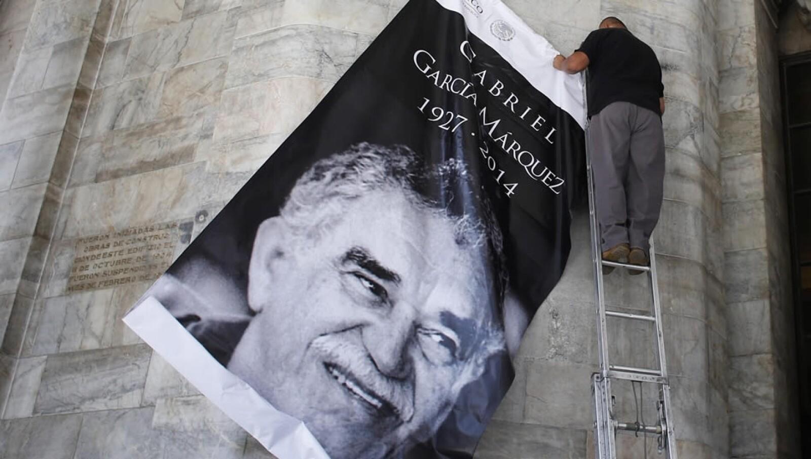 García Márquez homenaje 3