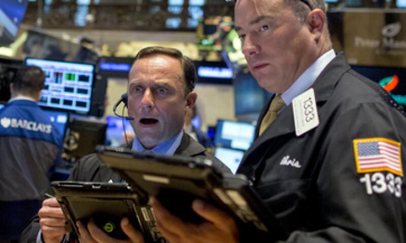 El Nasdaq subió 0.84%. (Foto: Reuters)