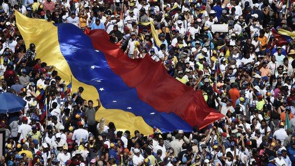 protestas-venezuela