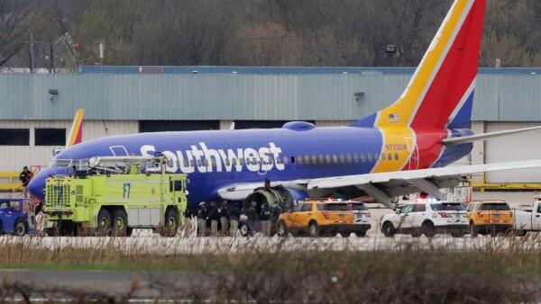 La empresa contempla iniciar el 3 de junio de 2012 un vuelo redondo diario entre Los Ángeles, California, y Cabo San Lucas, así como otro de Los Ángeles a la Ciudad de México. (Foto: AP)