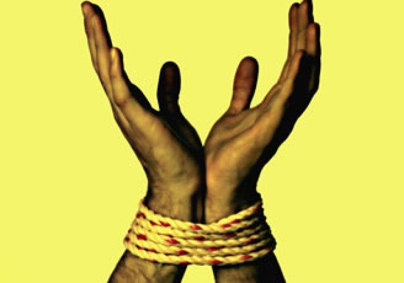 La trata de personas es el tercer delito que mayores ganancias deja al crimen organizado. (Foto: Photos to go)