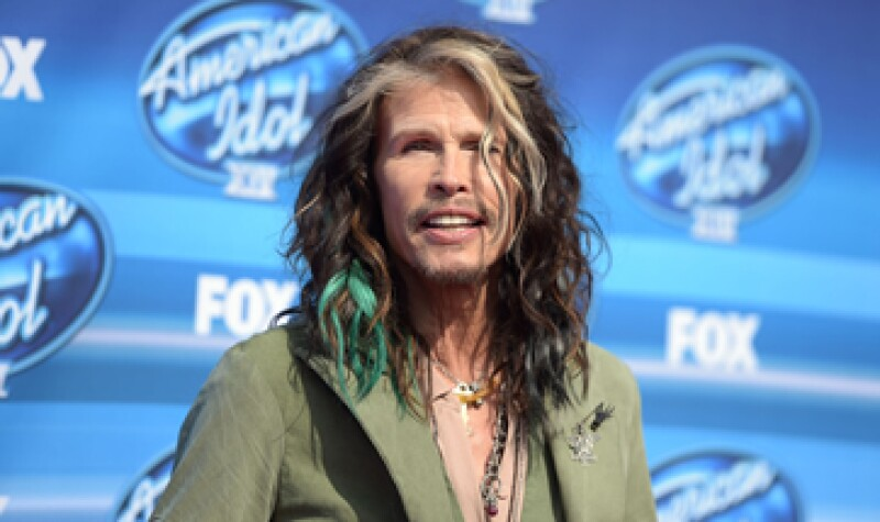 Tyler había enviado una petición formal al precandidato en agosto para que dejara de utilizar su música (Foto: Getty Images/Archivo )