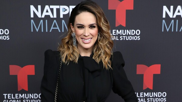 NATPE Miami 2019 - Telemundo Global Studios Celebration