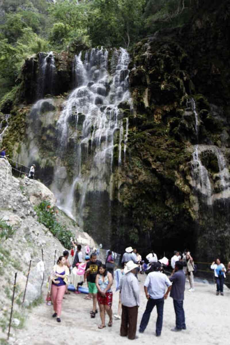 Turismo proyectos ind�genas