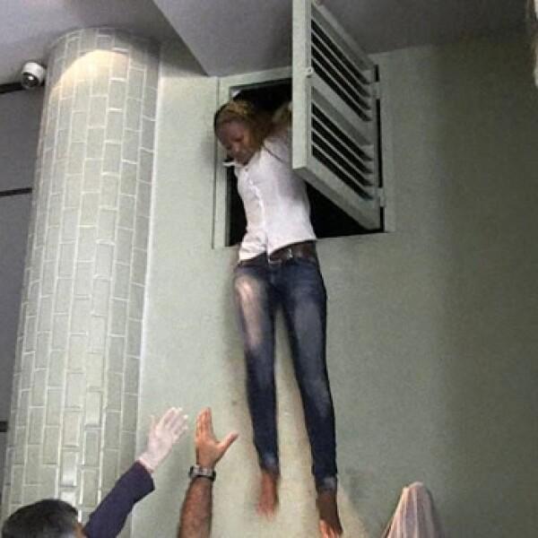 tiroteo en centro comercial de kenia