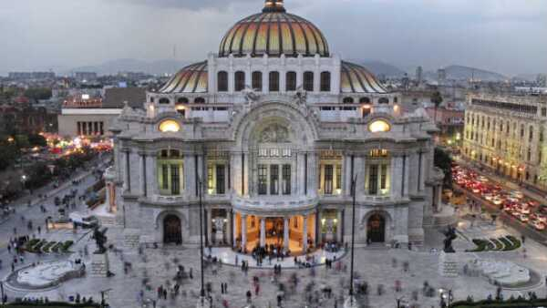 Bellas Artes 1