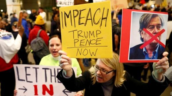 Pide 'impeachment'