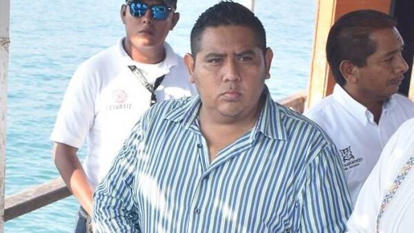 Édgar Alberto Nava López periodista guerrero