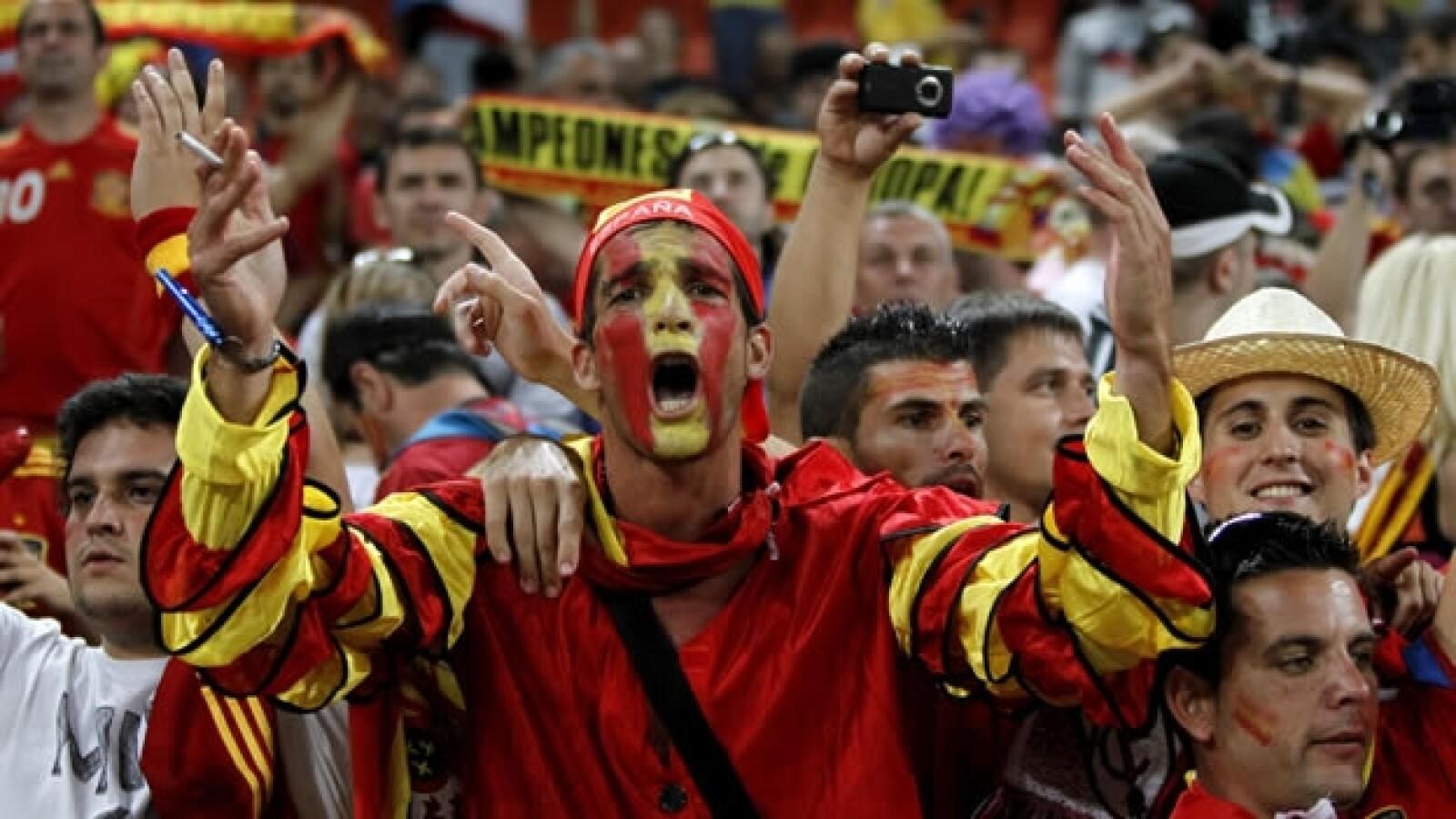 España vs. Portugal 3