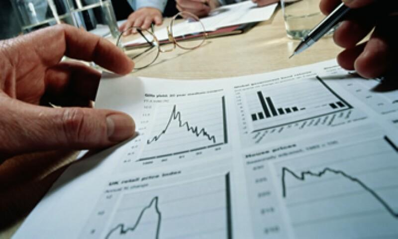 Otro índice mostró que las empresas han reducido su producción en Alemania. (Foto: Getty Images)