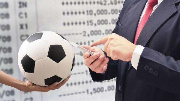 futbol negocios